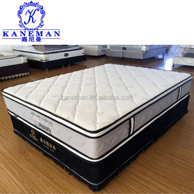 Natural coconut fiber mattress queen size - Jozy Mattress | Jozy.net