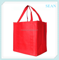 Professional Factory Custom non woven shopper bag made in China