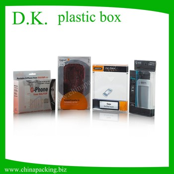 Wholesale Accept Custom Made Enclosure Plastic Electronic Box