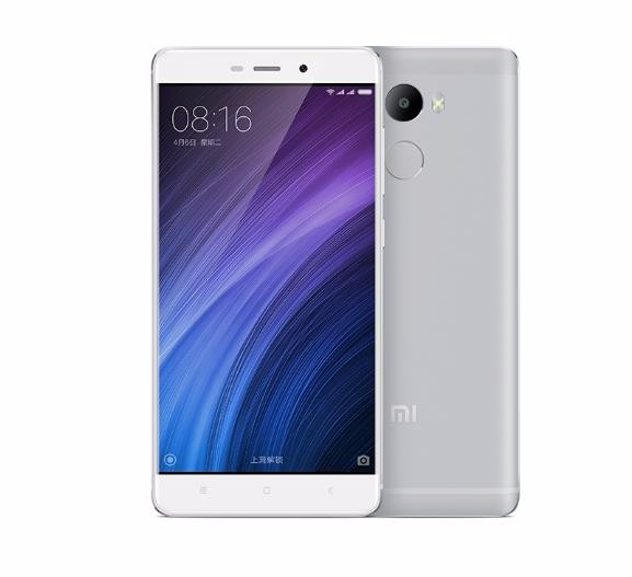 "Redmi 4 Pro 3GB RAM 32GB 4000mAh Snapdragon 625 Octa Core FDD LTE 4G 5.0 "" 1920x1080P 13MP MIUI 8 Mobile Phone"