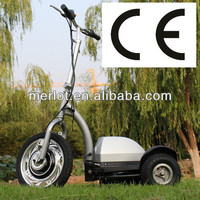 Hot mew popular electric passenger tricycle three wheel scooter