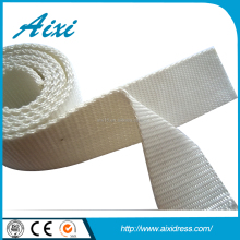 Webbing slings color code,nylon tube webbing,nylon webbing strap