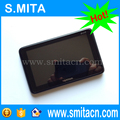 5.0 inch GPS full display with frame LMS500HF04 digitizer for Tomtom GPS