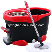SOBAM Brand top quality 360 spin mop and bucket 3 in 1 mop factory