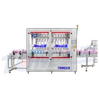 China manufacturer cheap price automatic ampule filling machine
