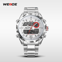 2015 weide most popular products high quality quartz watches men dropship orders WH3403-2C