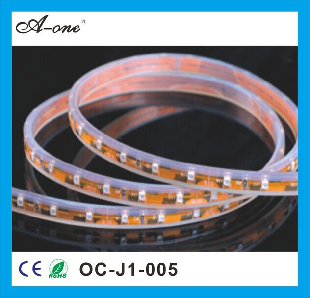 ZHONGSHAN IP68 SMD Waterproof Led strip