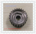 More steps hollow gears from powder metallurgy
