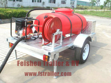 Fire fighting trailer FS-FF1