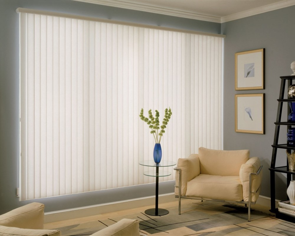 2015 Hot Sell New Designed Chain/Motor/Cord/Wand Vertical Blind