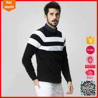 New design fashion knitted clothing manufacturers custom