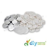 Button Badge Pin (75mm) (100 pcs/pkt)