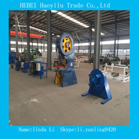 Full Automatic Razor Barbed Wire Making Machine Price