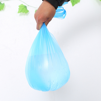 2017 New arrival cheap garbage bag manufacturing