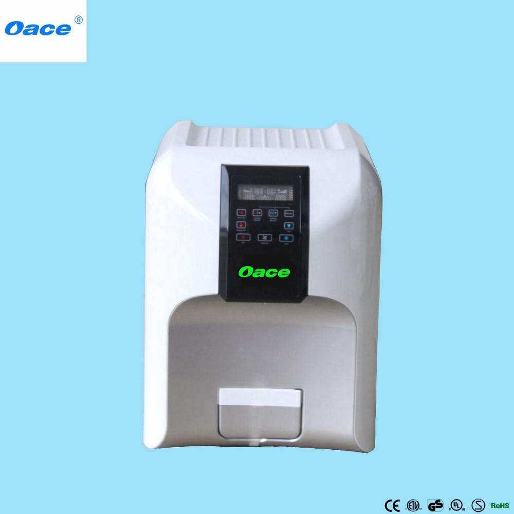 Intelligent Desktop Small Water Dispenser For Home Use