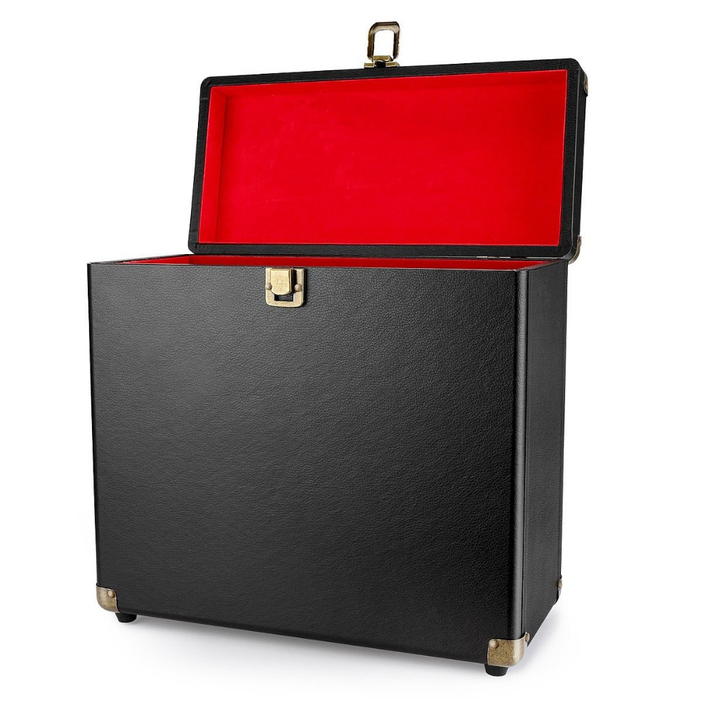 Alibaba China Product Vinyl Record Storage Case Singles Record Case