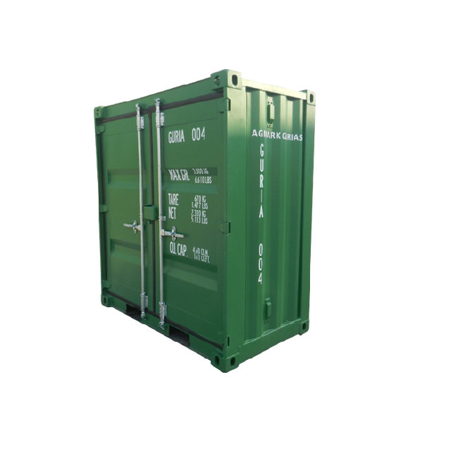 1 Ton Payload 4ft Shipping <strong>Container</strong> for Sale