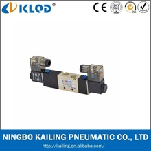 5/2 Way 4V100~400 Series Solenoid Valve Uchida