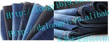 2012 fashion cotton denim fabric for women denim jeans twill denim