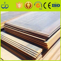 HARDOX400/500 double metal clad wear-resisting steel plates,cladding steel sheet ,alloy wear resistant steel