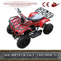 High quality 4x4 36v automatic frame atv