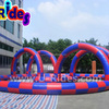 2012 New Inflatable Zorb Ball Race