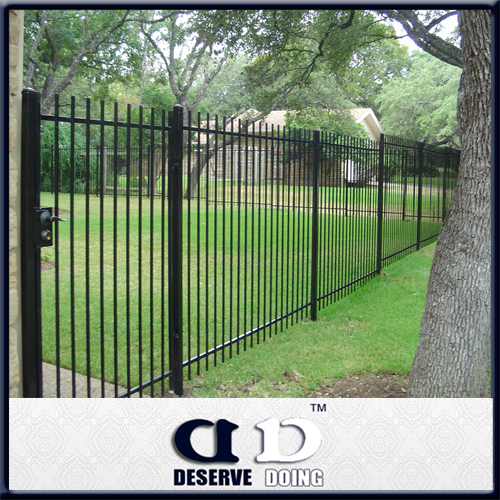 Mm picket welded decorative fence pickets cheap