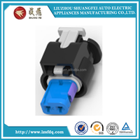 TE EQUIVALENT 2POS, MCON 1.2 - LL CONNECTOR, SEALED AMP | MCON 1.2mm Connector Housing