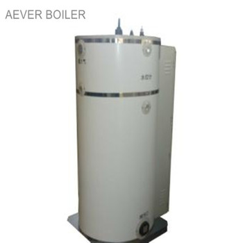 240L small gas boiler for hot water from China supplier