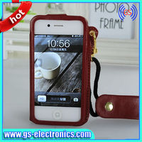 2014 New Products Multi-function Customizable Phone Cases for IPhone 5, Good Price Customizable Phone Cases