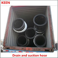 1.0MPa sand pumping sand pumping sand suction pipe manufacturers of low price promotion