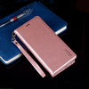 Fast Delivery Flip Stand Leather phone case for samsung galaxy s7
