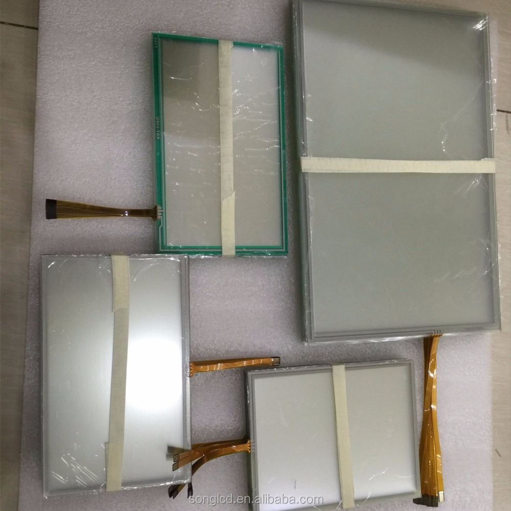 NEW Touch glass panel touch screen TP177B PN/DP-6 CSTN