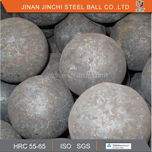 1-11/16 inch Standard forged steel grinding media ball for mine