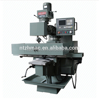 CNC5MB 3 axis Milling Machine Wholesale CNC Controller