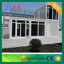 competitive price european standard prebuilt european container house