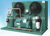 3hp air cooled bitzer condensing unit