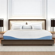 Long Llife Roll Up Packing Thin Foam Mattress