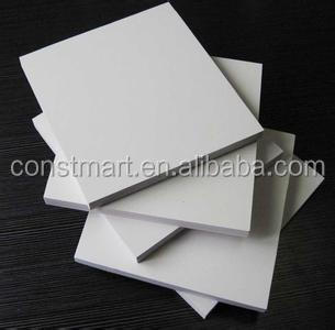 cheap goods from China 4x8 pvc foam sheet