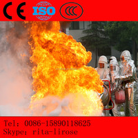 China environmental fire firhting Foam Concentrate Manufacturer