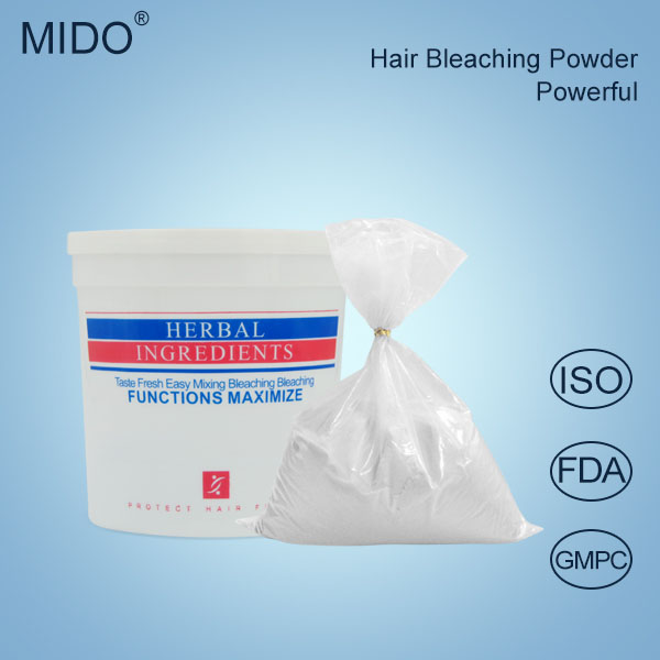 Alibaba China high quality wonderful factory price supplier hot sale organic hair bleach with free samples