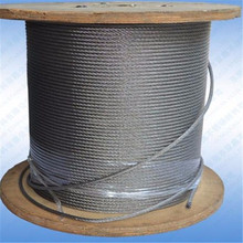 construction used prestressing concrete steel strand