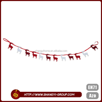 High quality custom party decorations wholesale Christmas garland