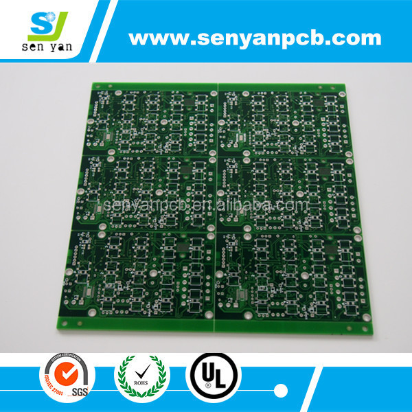 reliable Pcb Board manufacturer for Camera CCTV and other electronic components