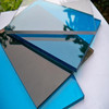 solar panel / polycarbonate transparent roofing sheet