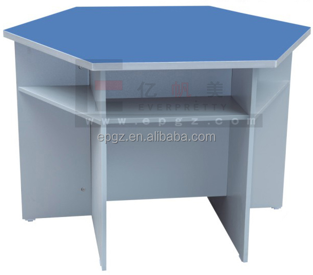 High Quality Elegant Wood Dental Lab Work Bench