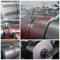 oriented electrical silicon steel coil
