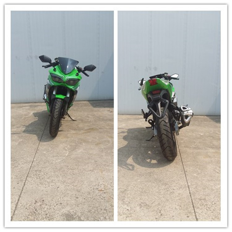 150CC RACING SPORT BIKE MOTORCYCLE