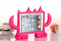New EVA kids Portable Shockproof custom oem case for Ipad mini