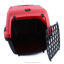 Pet Carrier For Cat Dog Puppy Rabbit Travel Box Basket Cage Outdoor New